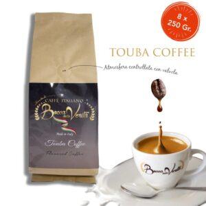 Principal Café Touba BST Válvula